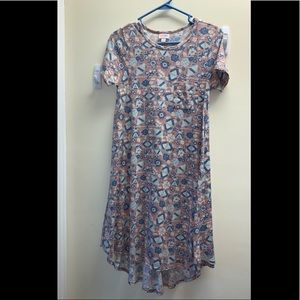 LulaRoe Carly Dress XXS